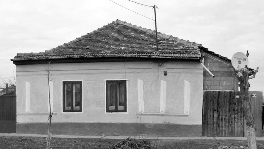 Gebhardt Haus Sackelhausen